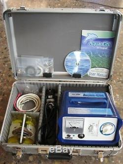 Aqua-Chi 5400 Hydro-Stimulation Spa Foot Bath