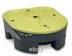 Belava Heating Massaging Unit Pedicure Bowl Bath Foot Spa Treatments