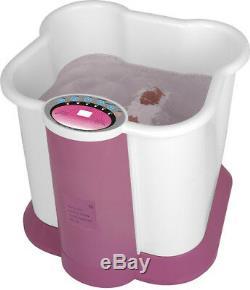 Carepeutic O3 Foot & Leg Spa Bath Tub KH294