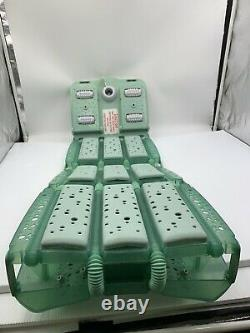 Conair MBTS4SRR The Ultimate Full Body Thermal Spa Bath Mat Back&Foot Massagers