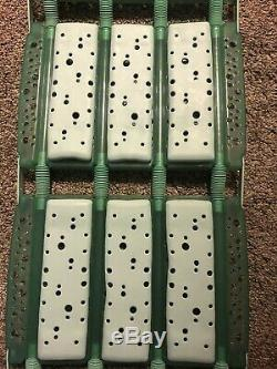 Conair MBTS4SR The Ultimate Full Body Thermal Spa Bath Mat With foot Massagers
