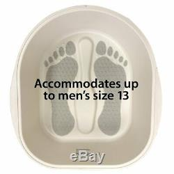Continuum Pedicute Foot Bath Spa 300-Pack Disposable Liners +Free Shipping