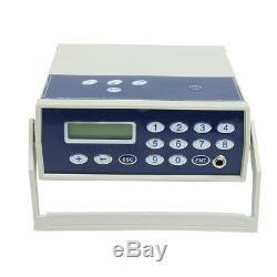 Detox Machine Cell Ion Ionic Aqua Foot Bath SPA Cleanse Machine Fir Belt
