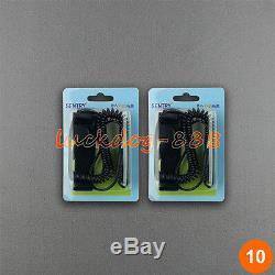 Detox Machine Cell Ion Ionic Aqua Foot Bath SPA Cleanse Machine Fir Belts Box