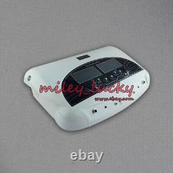 Dual User Ion Detox Foot Bath Spa Machine Multi Mode System Cell Clean Foot Spa