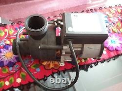 ET Standard Jet Pump For European Touch Spas, Swimming Pools, Hot Tubs