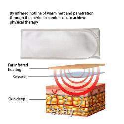 Foot Ionic Detox Bath Machine Spa Basin Health Care Cleanse Array