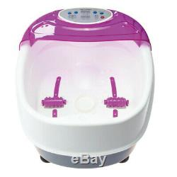 Foot Ionic Detox Machine Foot Bath Spa Cell Cleanse Tub Massagers for Salon
