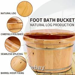 Foot Spa Foot Massager Pedicure Foot Soak Tub Professional Foot Spa Bath Home