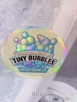 Homedics Bubble Spa BMAT-1 Massaging Bubble Bath Mat with Heat