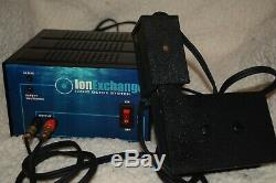 IonExchange Foot Bath Ion Ionic Foot Detox Spa Machine! Satisfaction Guaranteed