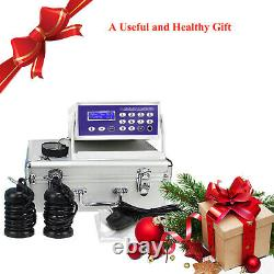 Ionic Detox Foot Bath Detox Spa Machine And Accessories Chi Cleanse Health Care