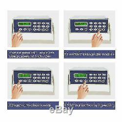 Ionic Detox Foot Bath Spa Cleanse Machine Far infrared Ion Waist Belt Care US