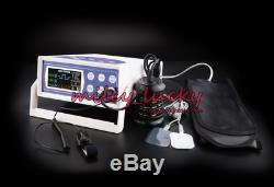 Ionic Detox Foot Bath Spa Foot Spa Machine withLCD Display & Array & Infrared Belt