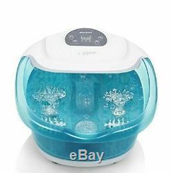 Pedi Bath Tub Foot Rest Home Spa Pedicure Kit Foot Care Products Women Men Kids