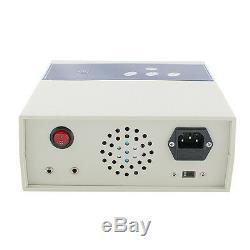 Portable Ionic Detox Foot Bath& Spa Chi Cleanse Machine Detoxification Equipment