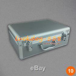 Professional Ionic Detox Foot Bath & Spa Chi Cleanse Machine New Model