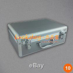 Top Brand Detox Machine Cell Ion Ionic Foot Bath Spa Chi Fir Dhl To USA Ca Uk