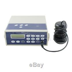 USA Remedies Ion Cell Spa Ionic Detox Foot Bath & Spa Chi Cell Cleanse Machine