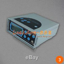 Updated LCD Detox Foot Spa Ionic Cleanse Cell Ion Foot Bath Machine 5 Modes CE