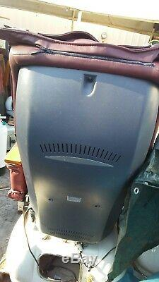 Used LUXURY SPA / Massage / Beauty Shop Foot Bath Chair by TRUE TOUCH