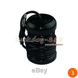 15 Tableaux Noirs Round Pack For Ionique Detox Baignoire Spa Cellulaire Nettoyer La Machine