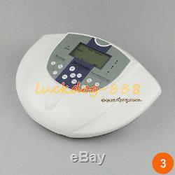 2018 LCD Pied Ionique Detox Spa Bain De Pieds Nettoyer Cellulaire Set Tapis De Massage Sapin Ceinture