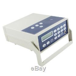 2018 Professional Ionique Detox Bain De Pieds & Spa Chi Cleanse Machine & Case 220 V