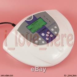 3in1 Pied Detox Machine Ionique Bain De Pieds Spa Cellulaire Cleanse Kit Thérapie Acupuncture