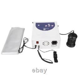 Anion Hydrogen Molécule Cell Detox Foot Bath Spa Machine Care Instrument Nouveau