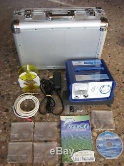 Aqua-chi 5400 Bain De Pieds Pour Spa D'hydro-stimulation