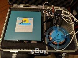 Aqua-chi Hydro-stimulation Spa Bain De Pieds