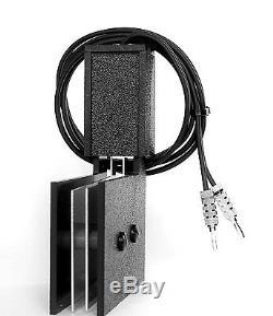 Bain De Pieds Ionexchange Ion Ion Foot Spa Spa Machine! Satisfaction Garantie