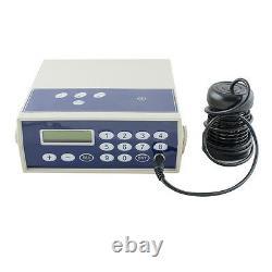 Bain De Pieds Professionnel Ionic Detox - Spa Chi Cleanse Machine Pour Un Massage Sain