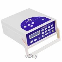 Bain De Pieds Spa Machine Ionique Detox Monoposte Cellulaire Cleanse LCD Avec Array Ceinture