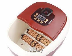 Carepeutic Ozone Massager Kh2981015 Pour Bain De Pieds Et Jambes Avec Spa
