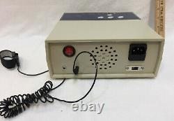Cell Spa Detox Machine De Bain De Pied Ion Ionique De Cellule Augmenter La Douleur D'énergie