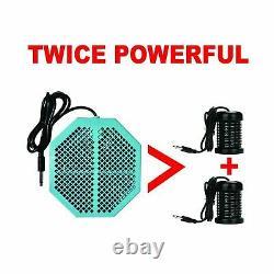 Cell Spa, Fir Belt Chi Ionic Ion Detox Machine Foot Bath Aqua Spa Cleanse Wit