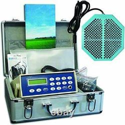 Cell Spa, Fir Belt Chi Ionic Ion Machine Foot Bath Aqua Spa Nettoyer
