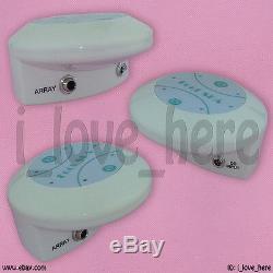 Cellule De Nettoyage Pour Cellules De Spa Pour Bain De Pieds Ionique Simple Ionique + Baignoire + 6 Rangées Approuvée Par La Ce