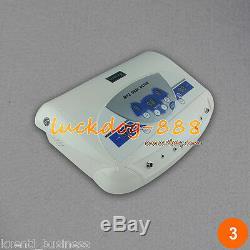 Cellule Dual Chi Ionic Ion Detox Machine Au Pied Bain Cellulaire Aqua Spa Cleanse Music Mp3
