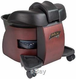 Continuum Pedicute Pédicure Portable Foot Spa (non Plomberie Nécessaire) Livraison Gratuite