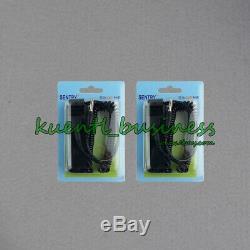Désintoxication Ionique Double Bain De Pieds Spa Chi Cleanse Système Avec Ceintures Infrarouge Lointain Ray