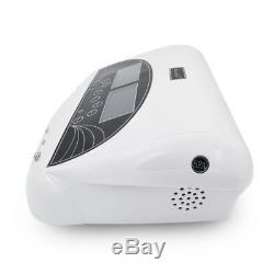 Detox Bain De Pieds Arrays Ronde En Acier Inoxydable Tableau Aqua Spa Ion Foot Massage