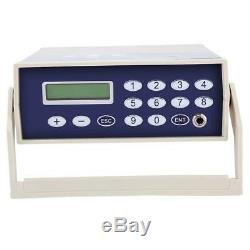 Detox Machine Cellulaire Ionique Aqua Ion Spa Bain De Pieds Nettoyer La Machine De Sapin Ceinture Au Royaume-uni