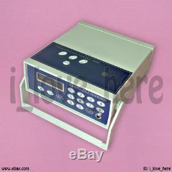Detox Machine Cellulaire Ionique Et Bain De Pieds Spa Chi Sapin Ceinture Dhl Navire 1 An De Garantie