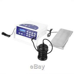 Detox Spa Bain De La Machine Cellulaire Kit Ionique Aqua Ion Cleanse Fir Ceinture Bain De Pieds