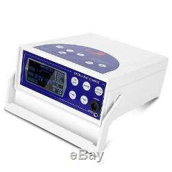 Detox Spa Bain De Machine Kit Cellulaire Ionique Aqua Ion Avec Étui Cleanse Sapin Ceinture