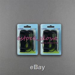 Double Ion Detox Bain De Pieds Ionique Nettoyer La Machine Spa + Infrarouge Ray Ceinture 110-220