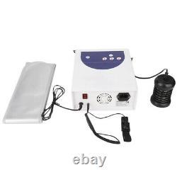 Double Utilisateur Ionic Detox De Bain De Pied Spa Machine Système De Nettoyage De Cellules